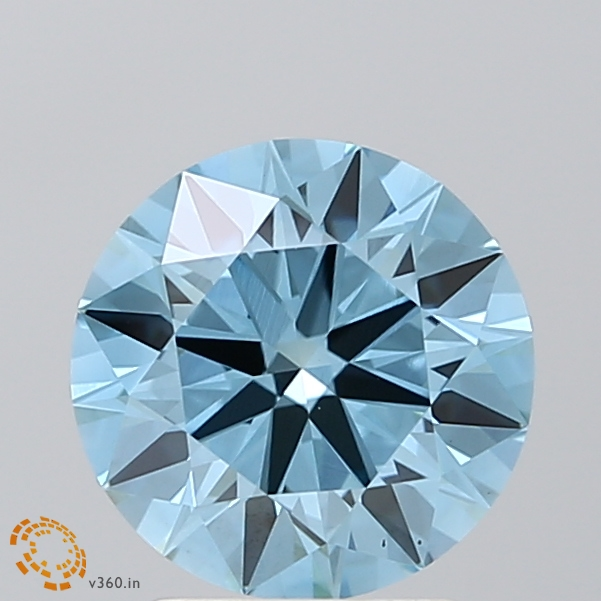 ROUND BRILLIANT Diamond Image