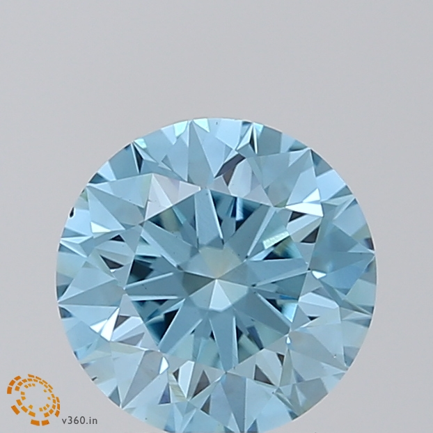 ROUND BRILLIANT Diamond Image